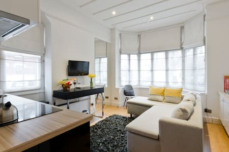 Beautiful One Bed Flat in Kew - Richmond - Lejlighed