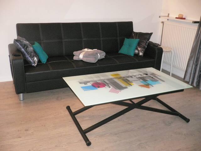 Studio meublé à Massy Quartier Atlantis