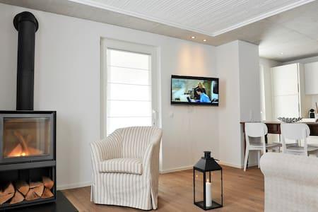 Casa Rossa - Brione (Verzasca) - Apartmen
