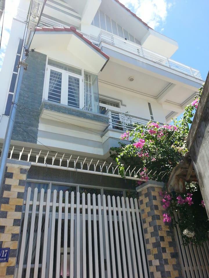 Home Sweet Home in Nha Trang