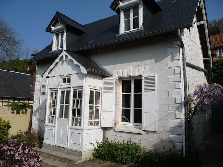 maisonVilla la Raymonde - Etretat