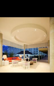 Hermoso Apartamento Amoblado Relax! - Ricaurte