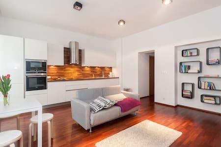 simple, clean, modern - Praag