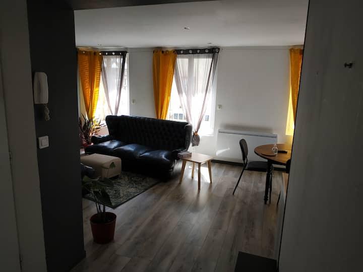 Un Appartement tout à vous pendant votre séjour
