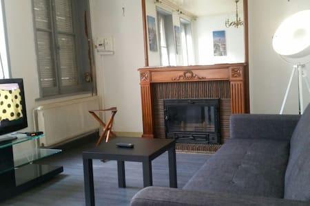 T3 situé au centre d'Armentières . - armentieres  - Apartmen