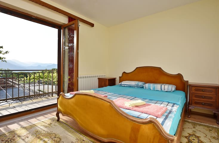 Room, in the countryside in Virpazar, Outdoor pool, Terrace