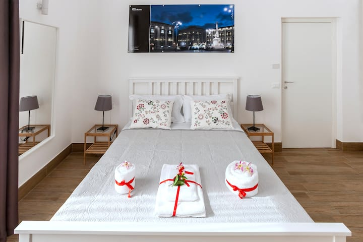 Mini Suite Etnea Catania