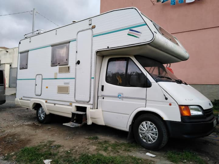 Camper Noleggio Affitto Sardegna  Rent Sardinia