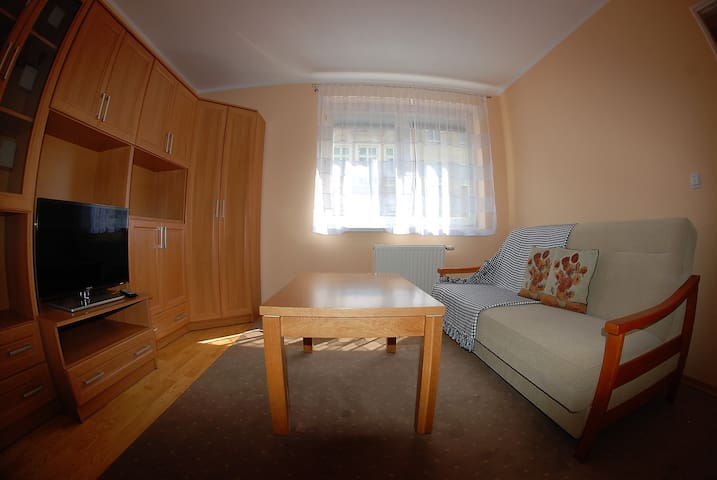 A18 , Wroc Apartments, RYNEK, 1-4 people,