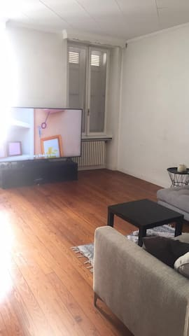 Bedroom/Chambre Annemasse proche Genève