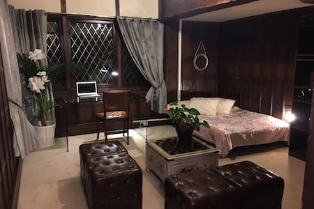 Luxury Room in cottage in the city - Edgware - House