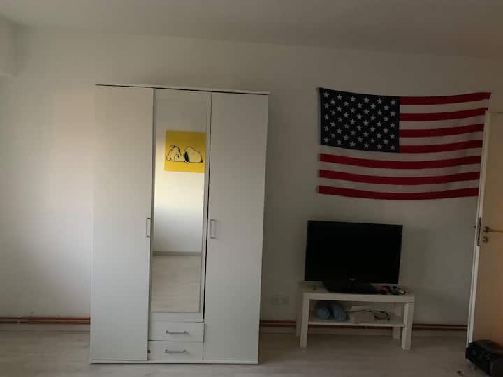 Zimmer im Frankfurt/Fechenheim