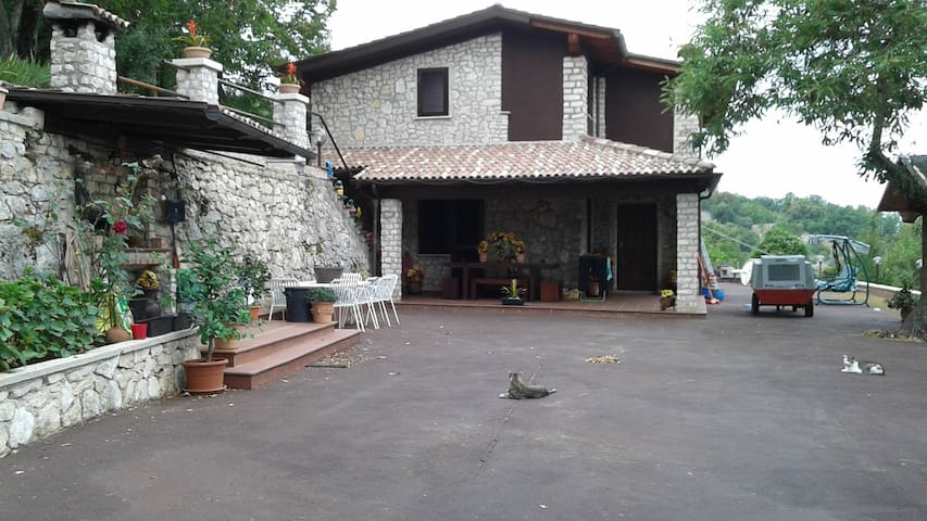 country house - Segni - Cabana