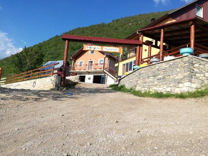 Guesthouse Madžarević