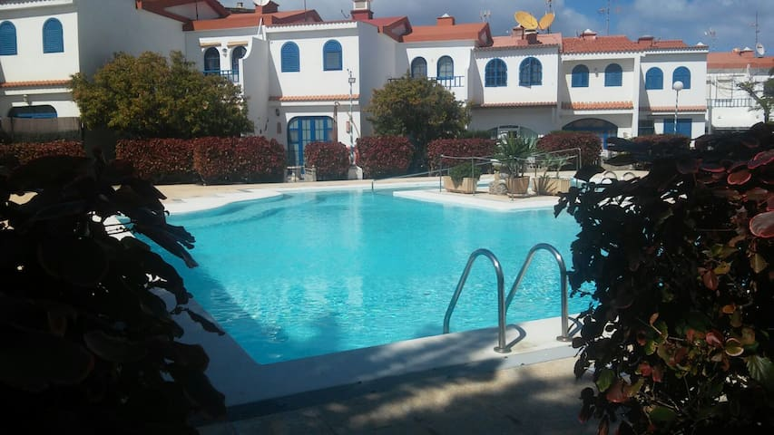 Habitación privada (WIFI) - Gáldar - Complexo de Casas
