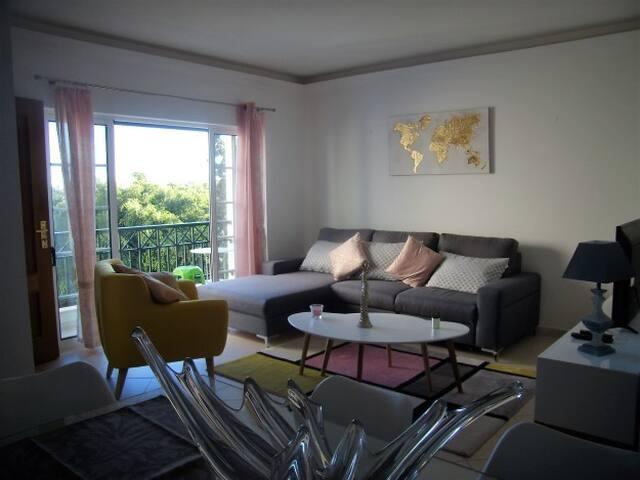 Aythya Apartment, Tavira, Algarve