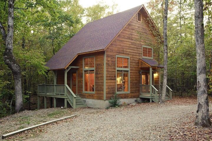 Coles Creek Cabin