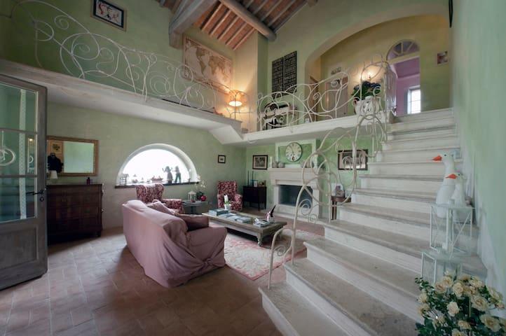 La casa di Arianna B&B - Casole d'Elsa - Bed & Breakfast