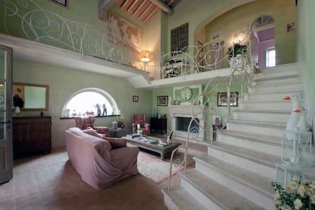 La casa di Arianna B&B - Casole d'Elsa - Гестхаус