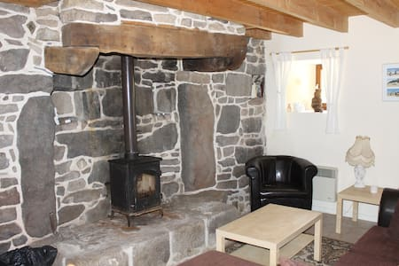 Primevere Cottage - Huelgoat - House - 1