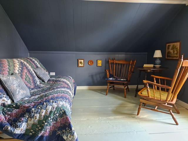 Bedroom #3 with Futon