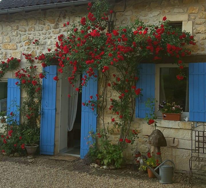 La Vie en Rose, romantique et tranquille