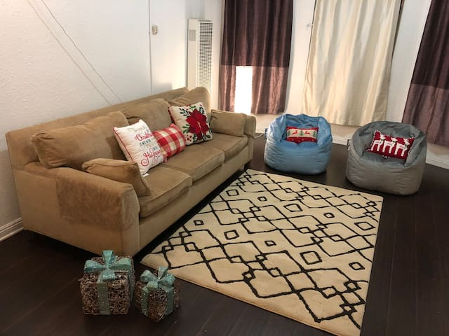 YOUR SPACE at Gorgeous House