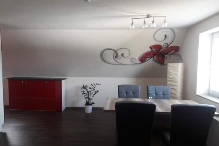 Wohnung 70qm Lurup, Bahrenfeld, Flottbek