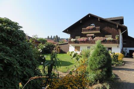 Ferien im Spessartwald Seidenroth - Steinau an der Straße