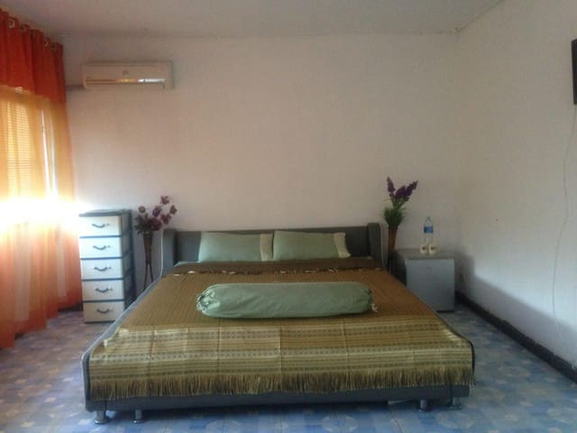 Cozy Nice Private Room3 - Muang Pattaya - House