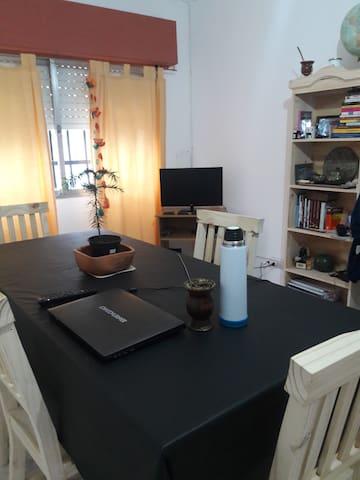 Espacio familiar ideal - Habitación doble