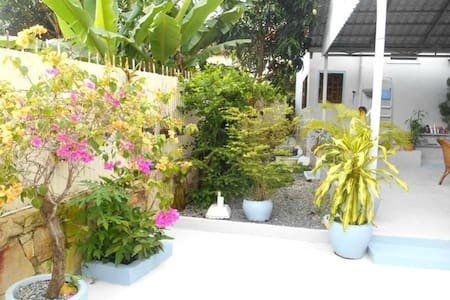 check out Van Tuyen Homestay in Binh Dinh