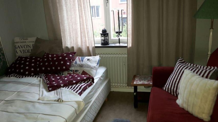Room in gothenburg city center - Göteborg - Appartement
