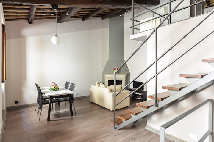 Navona Rubens Lodge - 羅馬 - 公寓