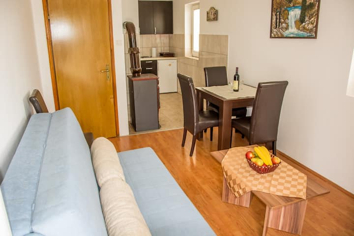 Apartments Dacic 1