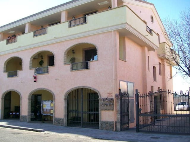 FORESTERIA 2 - Settimo San Pietro - Appartement