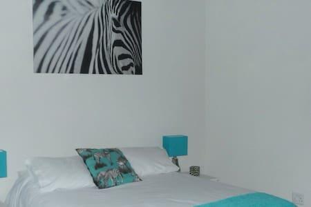 Zebra Room - Marloth Park
