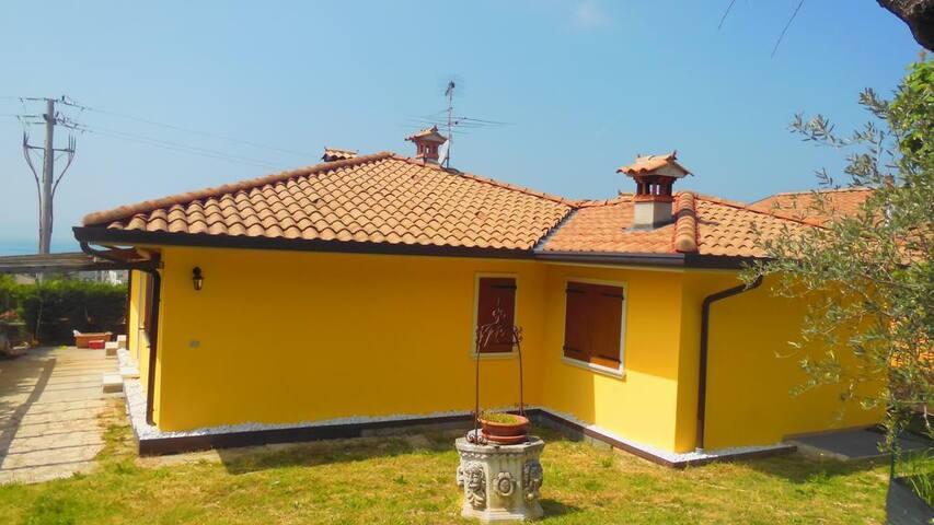 Villa Perla - Bardolino - Rumah liburan