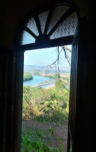 Nature Suite in Panchavatti Villa - Aldona - Butik otel