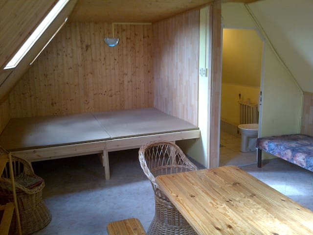 Angyalok Háza Üdülő - Bogács - Guesthouse