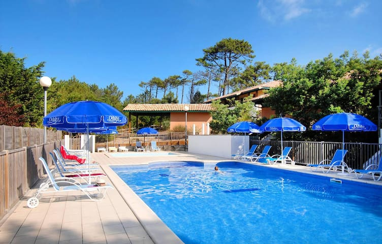Apartment residence Bleu Océan - 56