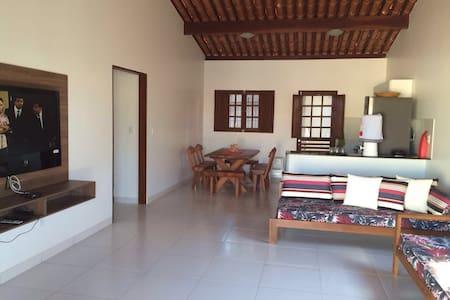 Casa em São Miguel dos Milagres - São Miguel dos Milagres