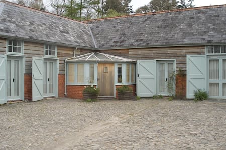 Converted stables, Builth Wells, sleeps 4 - Builth Wells - Дом