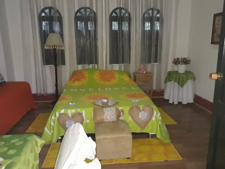 Hacienda Potosí Hospedaje Campestre