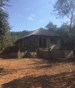 Bosveldsig Guineafowl Self Catering Cottage
