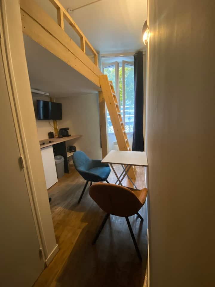 Studio Saint-Serge