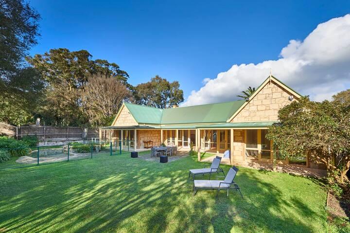 The Quarterdeck Beach House - Whole House