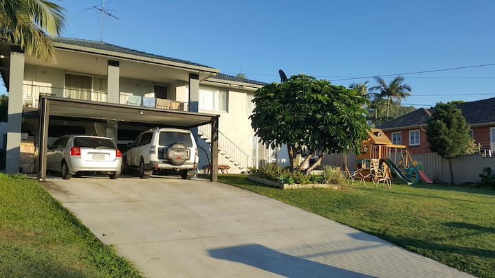 Beautiful House only 25 mins from Brisbane airport