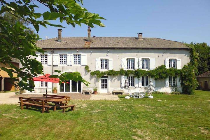 Le Faing du Bray (B&B) - Plombières-les-Bains - Bed & Breakfast