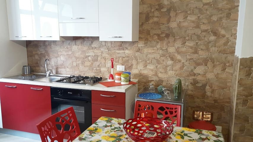 Loft Casa Nina